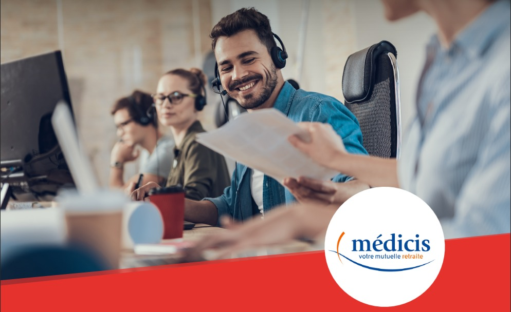 Cas client Médicis